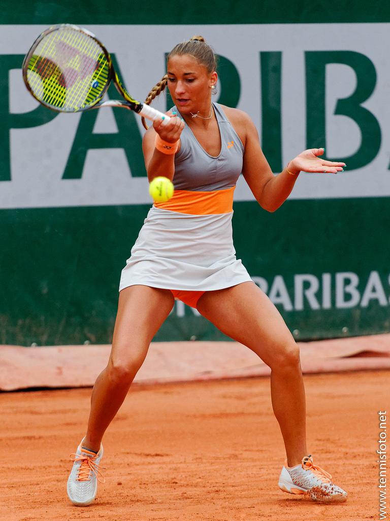 панна удварди теннис