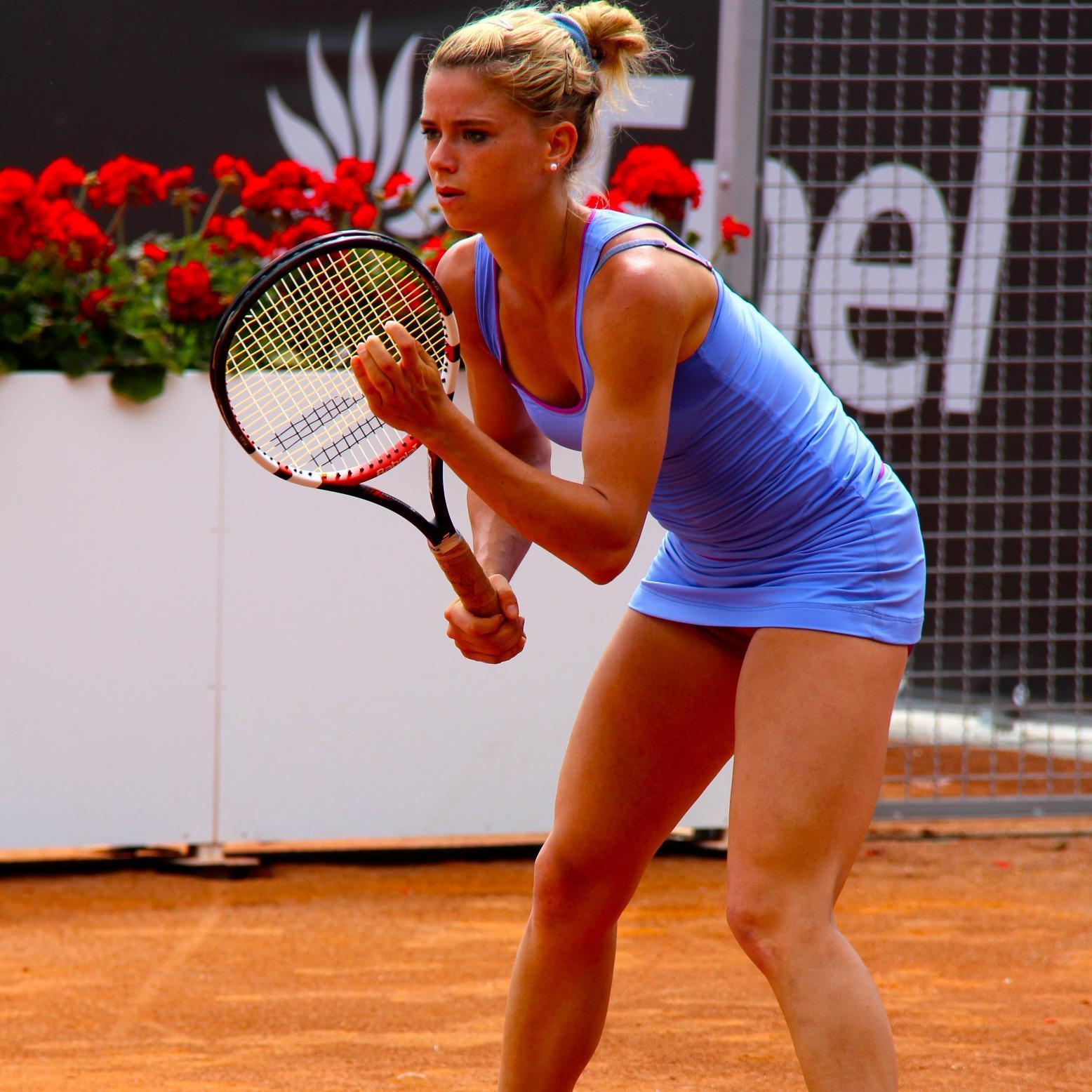 теннисистки джорджи фото